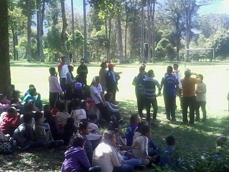 Osis Dan Siswa Baru SMP Pancasila Canggu