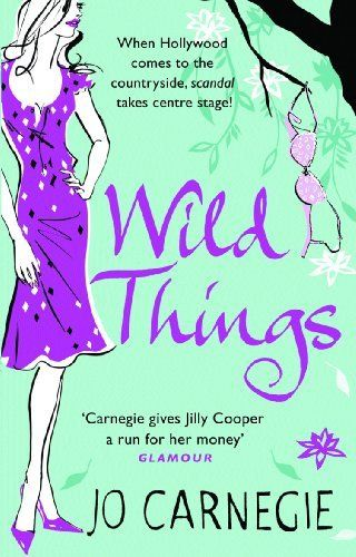 Wild Things: Churchminister series 3 by Jo Carnegie, http://www.amazon.co.uk/dp/B003GCTQ6I/ref=cm_sw_r_pi_dp_Hqyqtb0EADC87