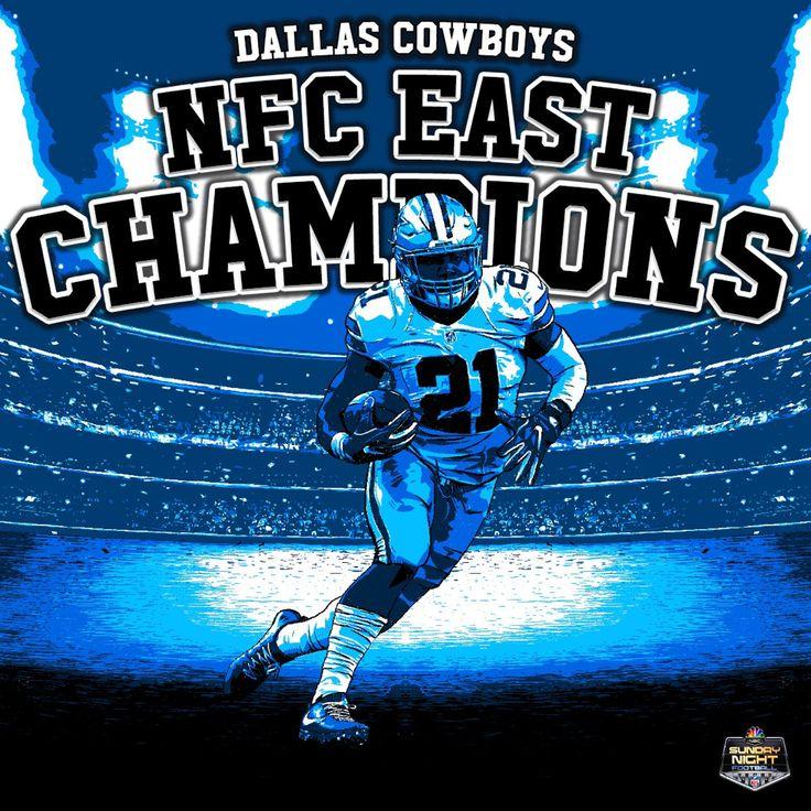 #Cowboys run the East 2014 QB Tony Tomo #Cowboys Hold Down the East 2016 QB Dak Prescott