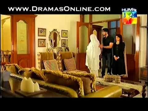 Watch Your Favorite Drama Dil e Muztar Episode 2  http://www.dramaon.tv/drama-dil-e-muztar-episode-2-by-hum-tv-2nd-march-2013.html