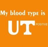 Go Vols!   You can take me out of Tennessee but you can't take the Tennessee out of me! (ACTP)