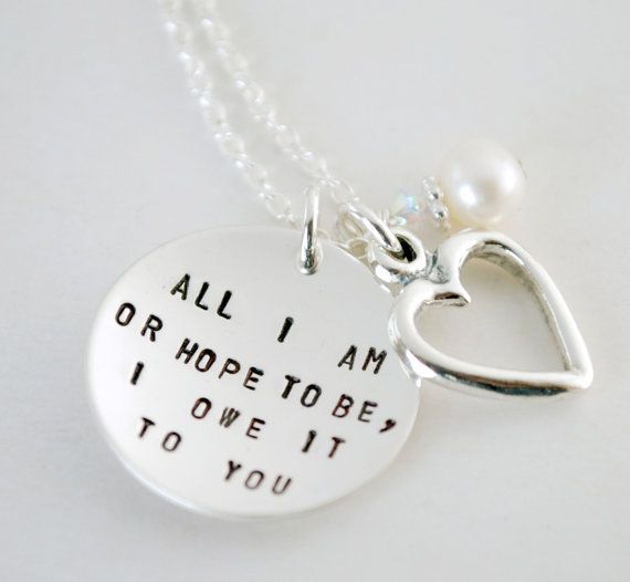 Best 25 Mother Of The Bride Necklaces Ideas On Pinterest