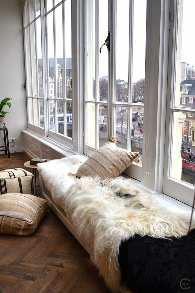 The Loft Amsterdam | The playing Circle | interior design inspiration | Vintage   Window / raam   C-More |design + interieur + trends + prognose + concept + advies + ontwerp + cursus + workshops