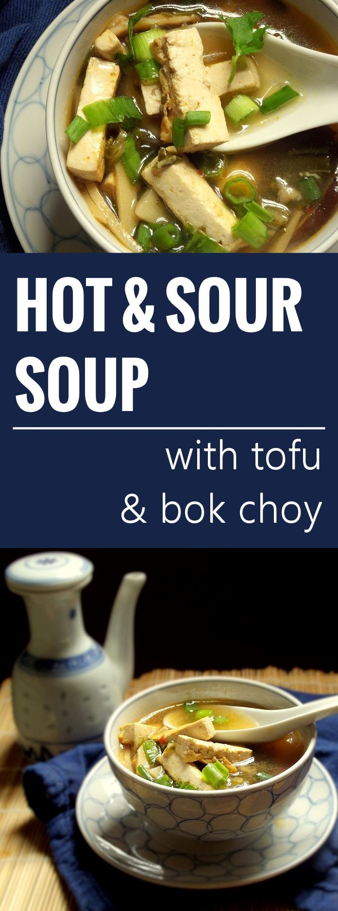 Hot and Sour Soup with Bok Choy-FMD???