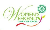 Go to camp | GSEWNI WOMEN'S WEEKEND