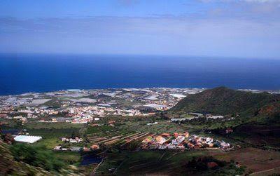 Sonhos Vividos: Cores de Tenerife