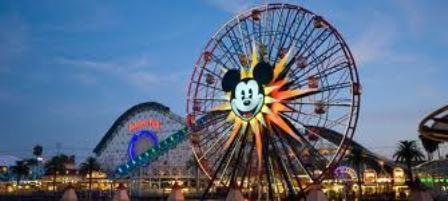 Disney's California Adventure