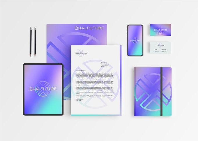 I Will Create A Distinctive Logo And Brand Design Branding Design Logo Brand Style Guide Logo Design Free