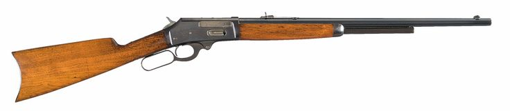 Stevens Arms & Tool Company Model 425 High Power Lever Action Rifle  30-30 REM ,Manufactured circa 1910 - 1912.
