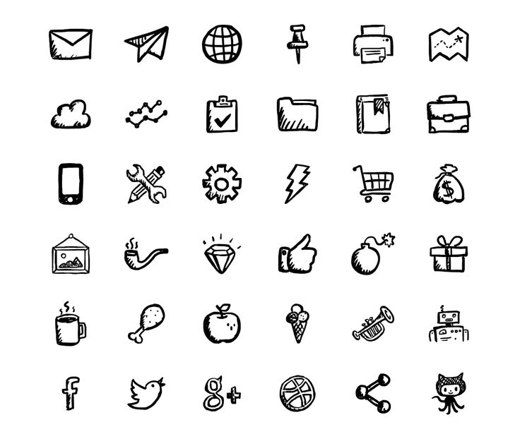 jolly icons