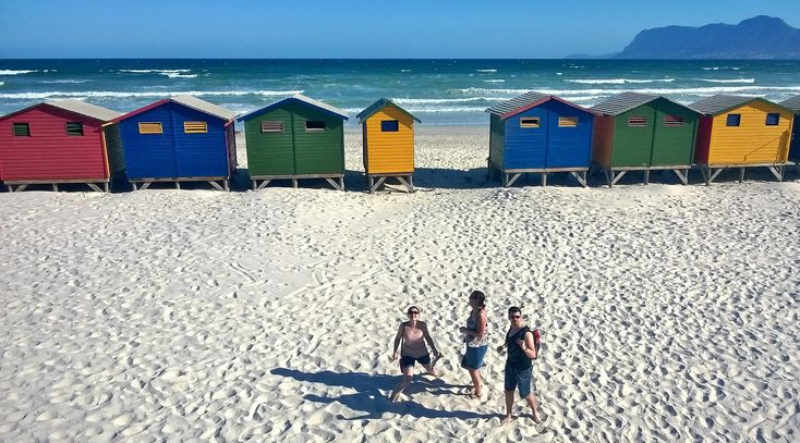 On the fence about whether to Visit Cape Town on your next holiday? Check out these 12 great reasons to visit the Mother City in 2016!