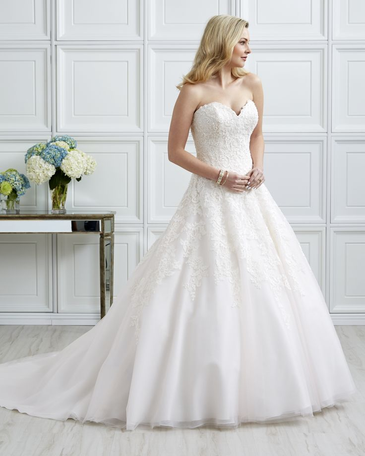 4003 | Romantic Bridals | Bridal Gowns and Prom Dresses |Toronto