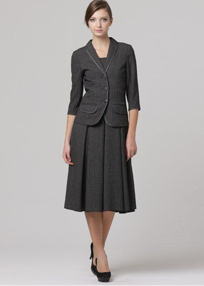 Affordable career clothes for women