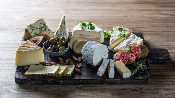 Ostefat - modne oster