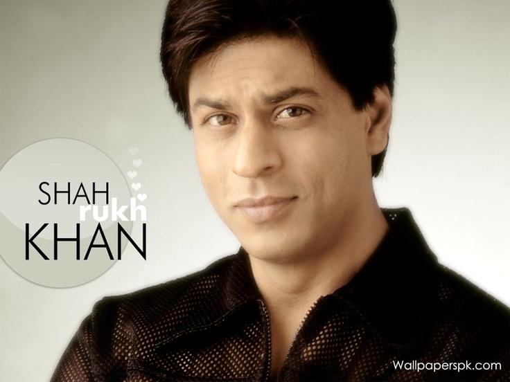 Bollywood star.