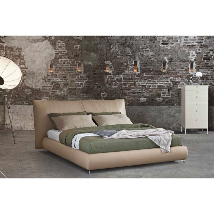 ALIVAR Beds : Suite Double Bed