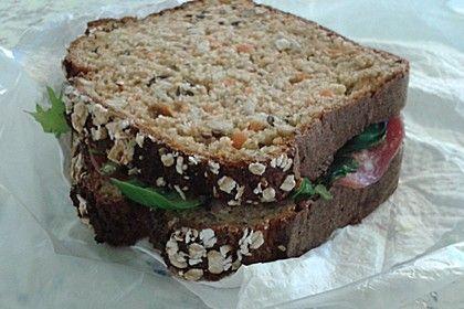 Low Carb Brot, ein beliebtes Rezept aus der Kategorie Backen. Bewertungen: 81. Durchschnitt: Ø 4,4.