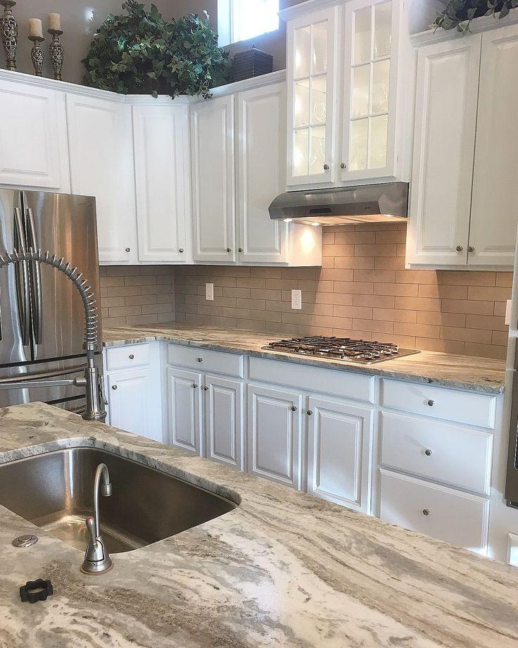 brown leathered kitchen backsplash countertops fantasy