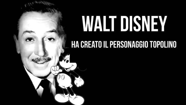Fallimenti Famosi (Motivational) 2015 ITA