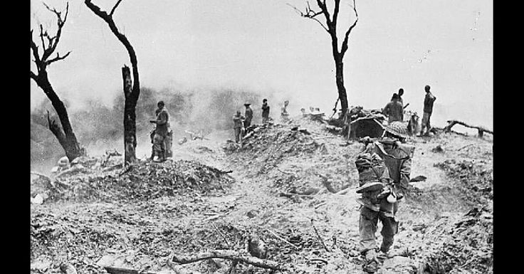 "Operation Longcloth: The Burma Campaign of WWII – ""The greatest guerrilla operation ever undertaken"""
