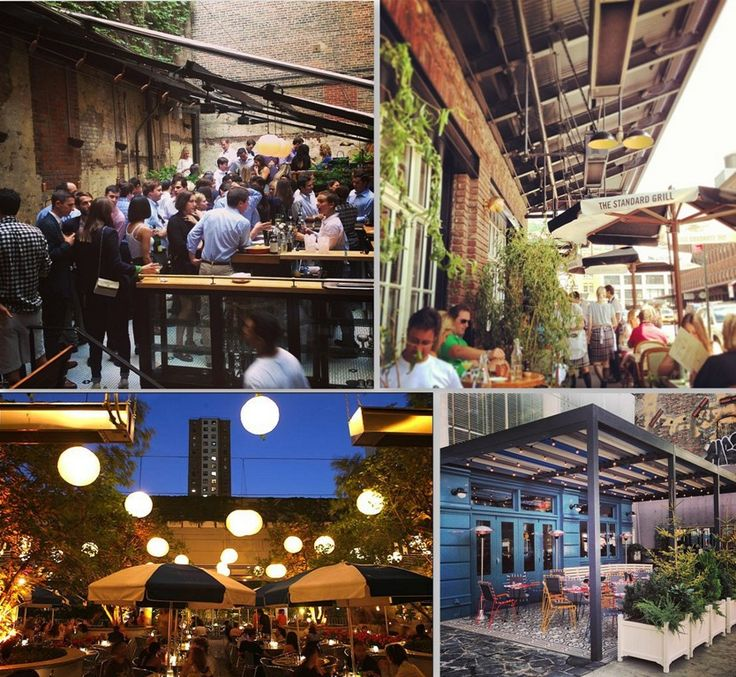 London S Best Restaurants For Al Fresco Dining: 17 Best Images About Downtown Outdoor Dining On Pinterest