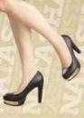 ALMA Women Shoes by Natasha, Buy Now Get 10%-20% Discounts
