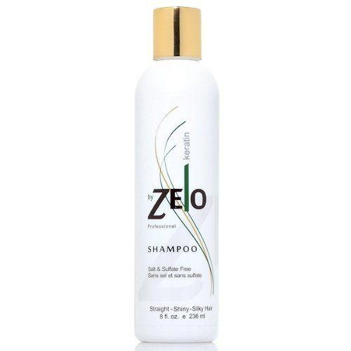 Zelo Sulfate and Salt Free Shampoo ** Find out more about the great product at the image link.