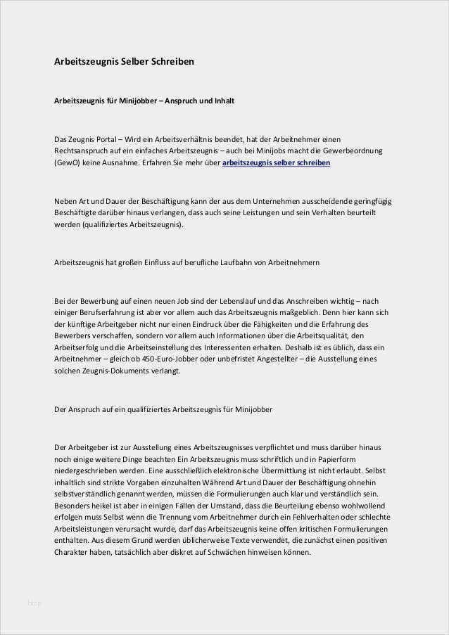 40 Erstaunlich Arbeitszeugnis Schreiben Vorlage Abbildung In 2020 Arbeitszeugnis Zeugnis Vorlagen