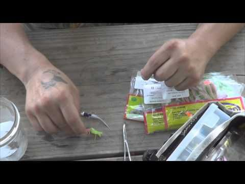 Crappie Killer Rig - Best Crappie Rig EVER - YouTube