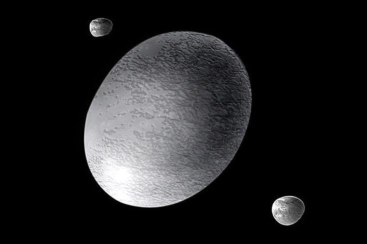 4 Rad Dwarf  Planets that aren't #Pluto    http://mashable.com/2015/08/16/solar-system-dwarf-planets/?utm_content=buffer0b2f8&utm_medium=social&utm_source=pinterest.com&utm_campaign=buffer   #Eris #Makemake #Haumea #Ceres