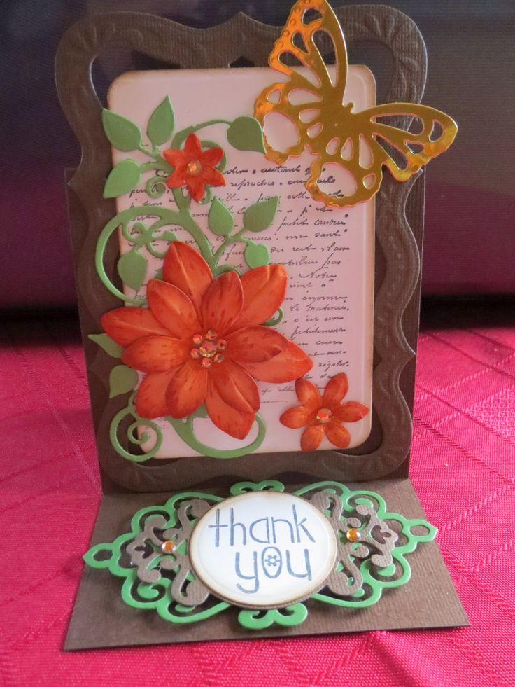 Teresa's Cards