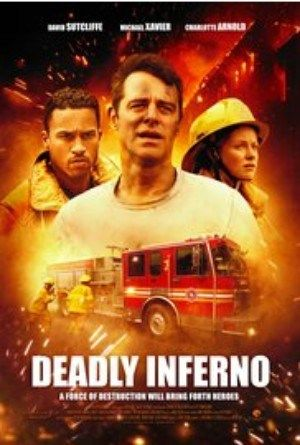 Watch Deadly Inferno 2016 Online Full Movie.A group of employees are stuck on the 8th floor of an office building, and it is up to firefighter Ray to find a way to bring them to safety. Unsure of t…