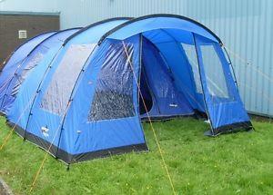 Vango Icarus front canopy. eBay £94