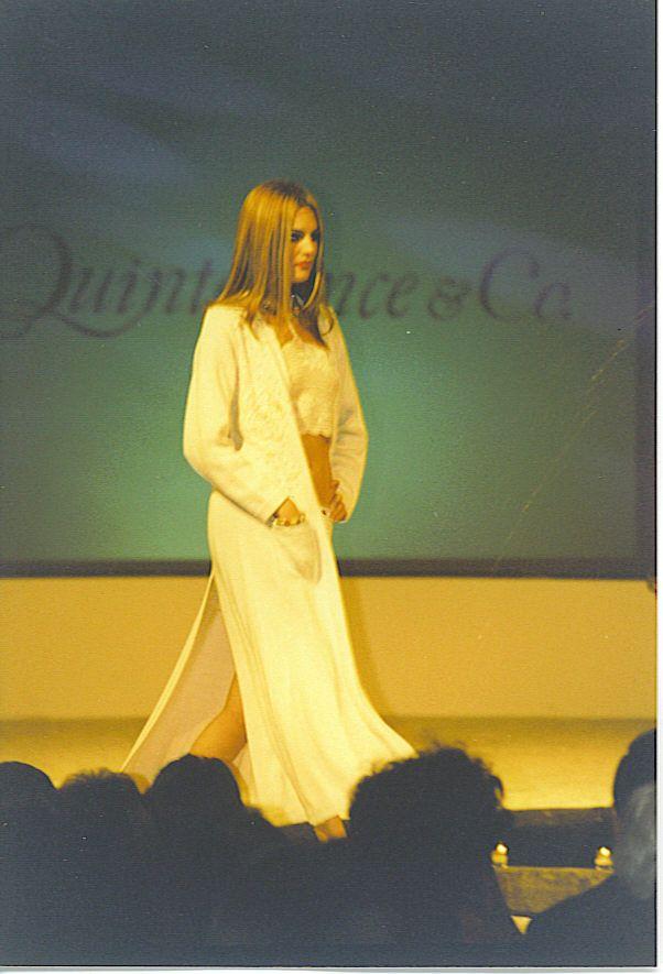 Fashion show!!