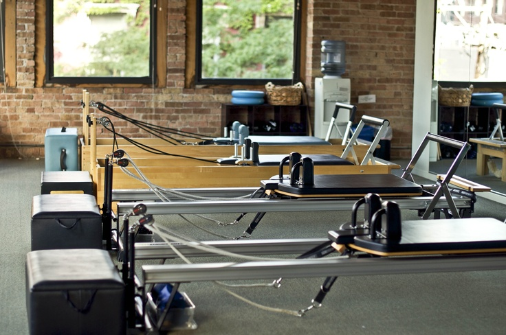 pilates power gym exercise guide