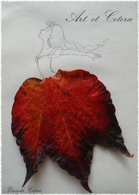 Art et Cetera: Jesienna moda