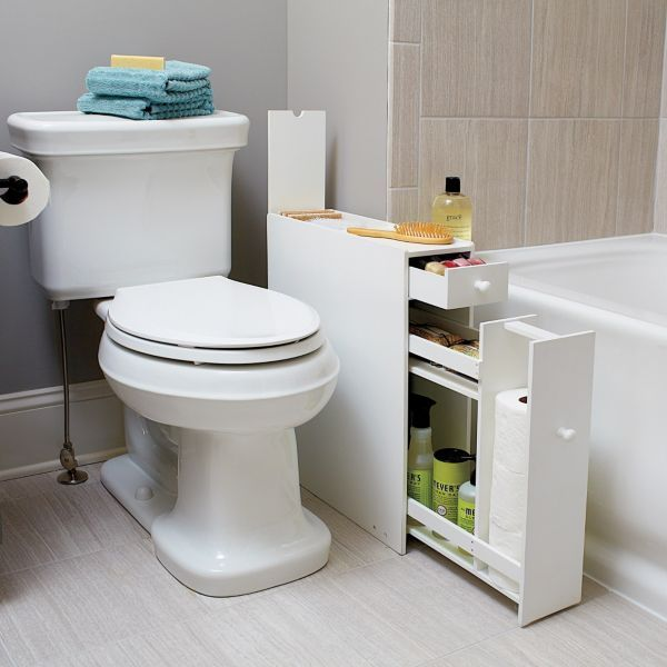 Bathroom Floor Cabinet Home