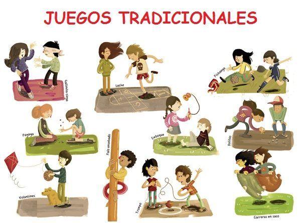 Juegos Populares Y Tradicionales De Ecuador Con Imagenes