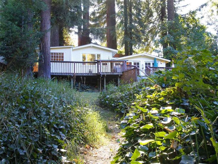 Home Next Russian River Vacation 100