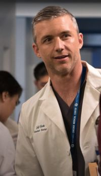 Image result for jeff hephner chicago med