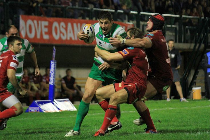 On Rugby Guinness Pro12: Alessandro Zanni, Treviso ritrova l'ultimo guerriero » On Rugby