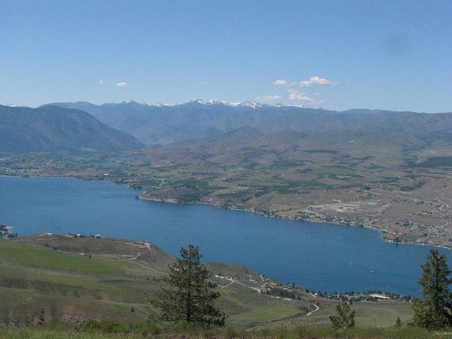 Lake+Chelan+Vacation+Rentals