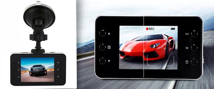 HD In Car Camera Deal