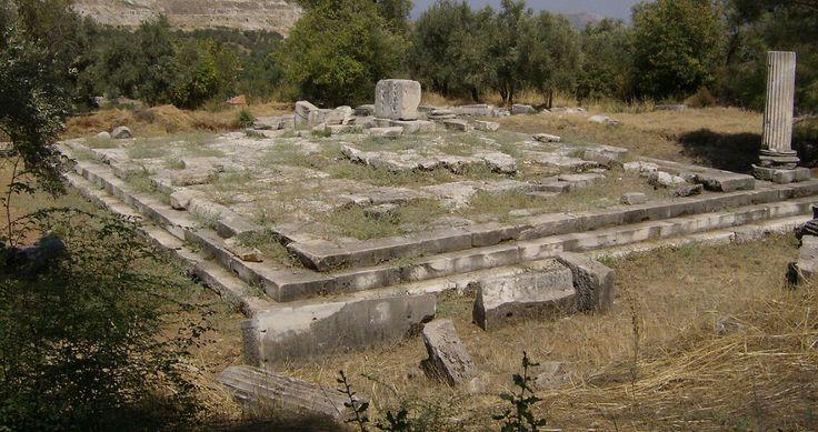 65 Byzantine Tombs Discovered in Ancient City in Turkey Posted By: David DeMarPosted date: January 22, 2017in: Breaking News