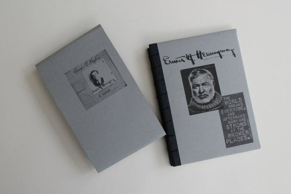 Check out this item in my Etsy shop https://www.etsy.com/uk/listing/199305577/il-faut-durer-artists-book-ernest