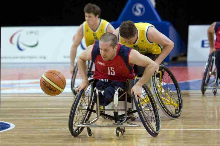 Paralympics 2016 Wheelchair Basketball Live Stream Time And Schedule venue