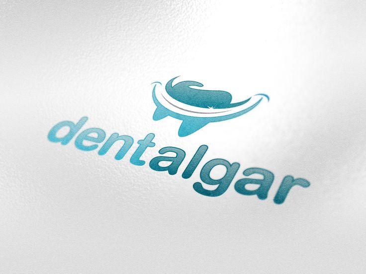 Logotipo Dentalgar