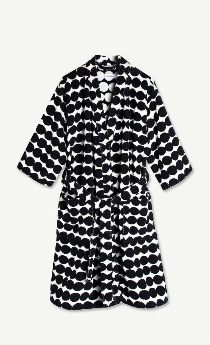 Räsymatto  bathrobe