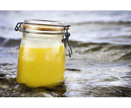 Mangojuice (utan tillsatt socker)