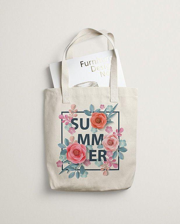 Download Los Angeles Apparel Tote Bag Mockup Bag Mockup Tote Bag Bags
